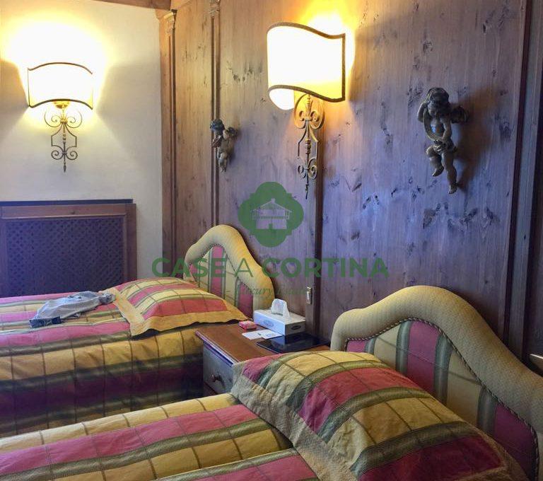 Appartamento Cortina