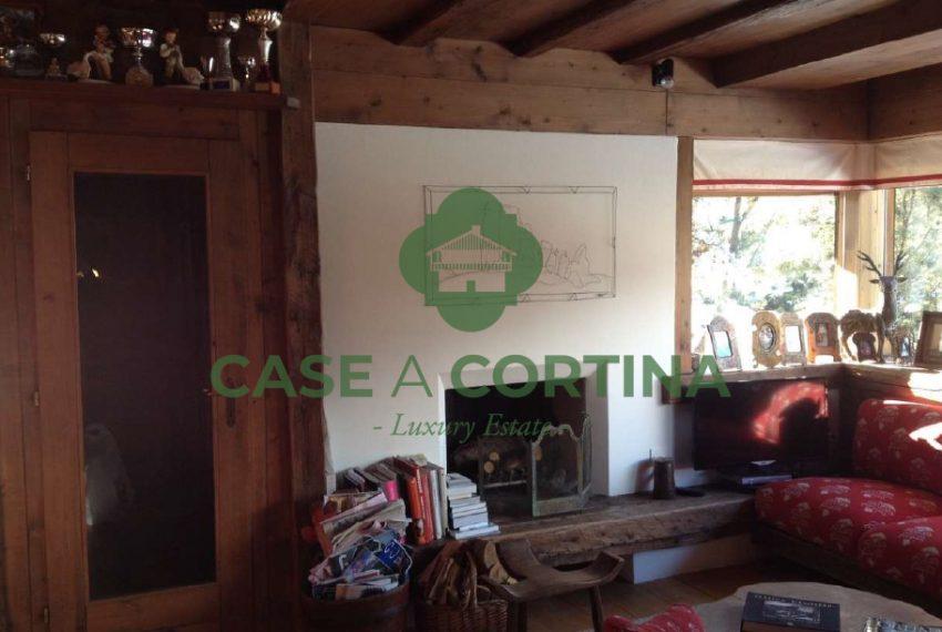 Appartamento a Peziè Cortina