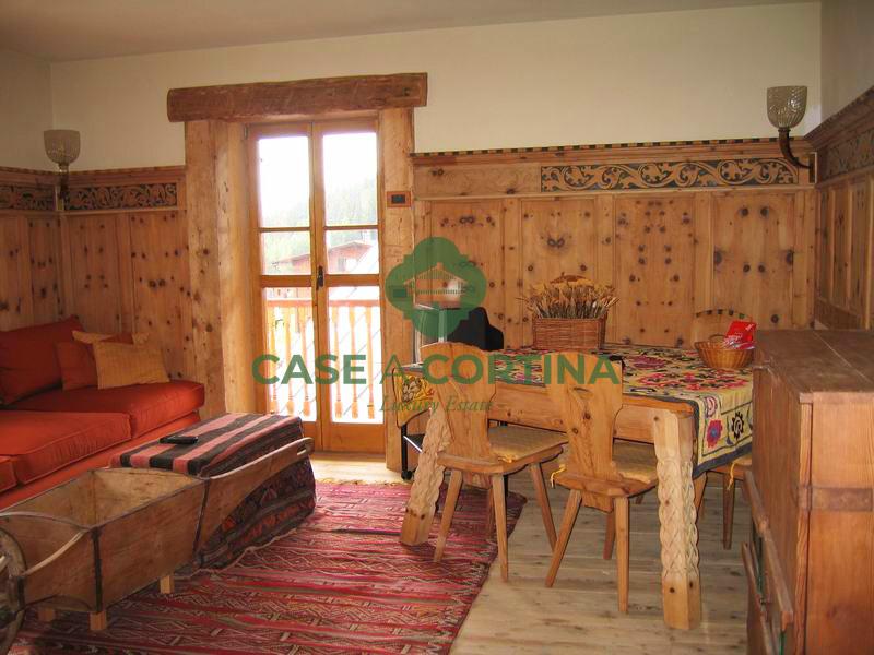Appartamento a zuel Cortina d'Ampezzo