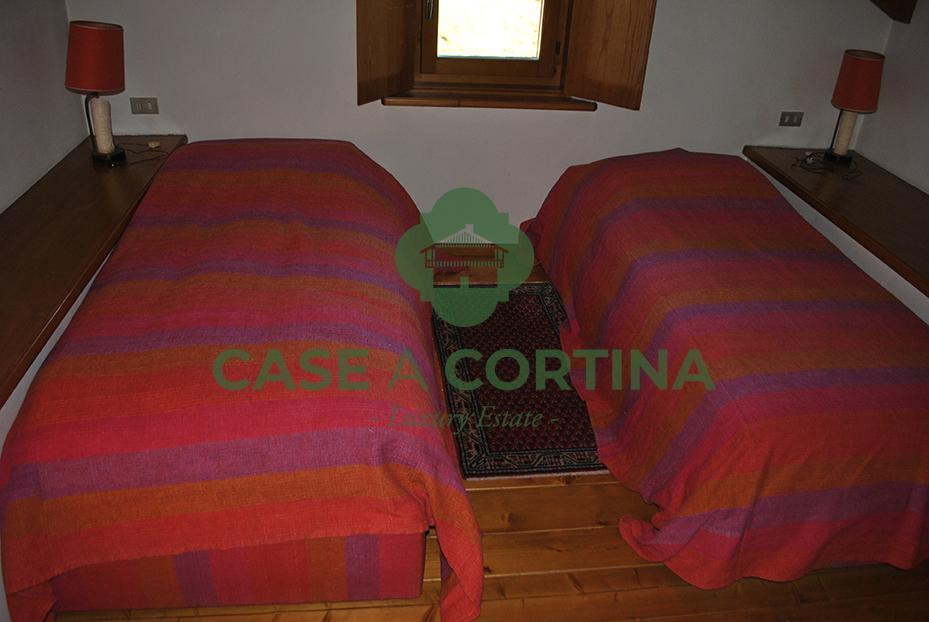 Camera doppia_appartamento via del castello