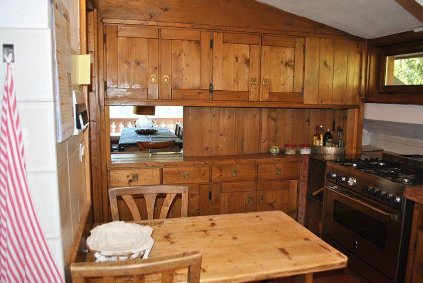 Cucina appartamento a cortina2