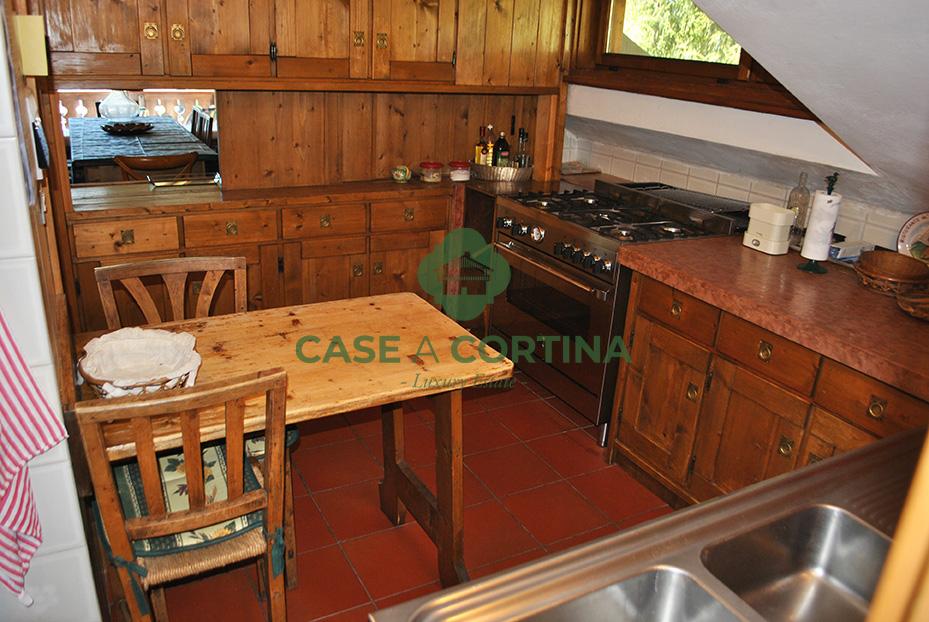 Cucina appartamento a cortina3