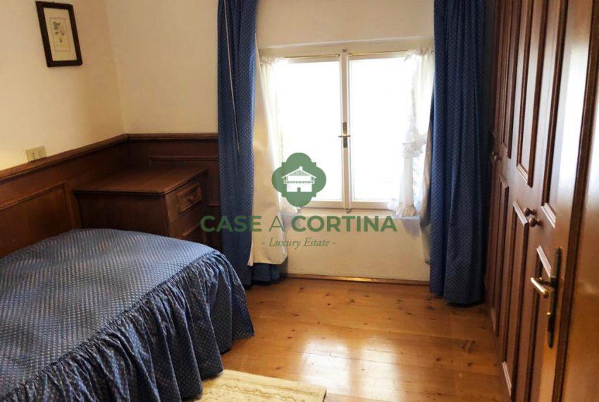 Soggiorno Appartamento alverà Cortina d'Ampezzo5