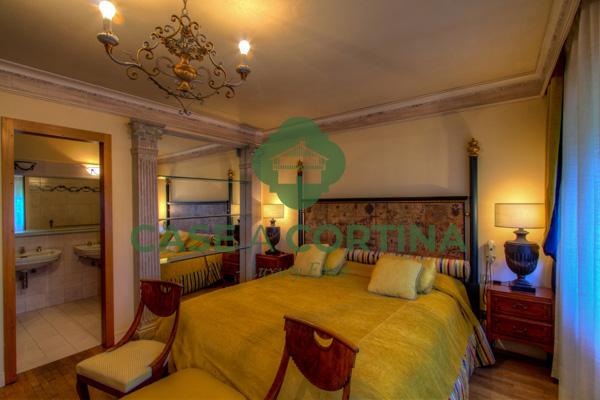 Villa Via Spiga Cortina11