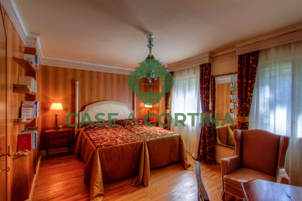 Villa Via Spiga Cortina12