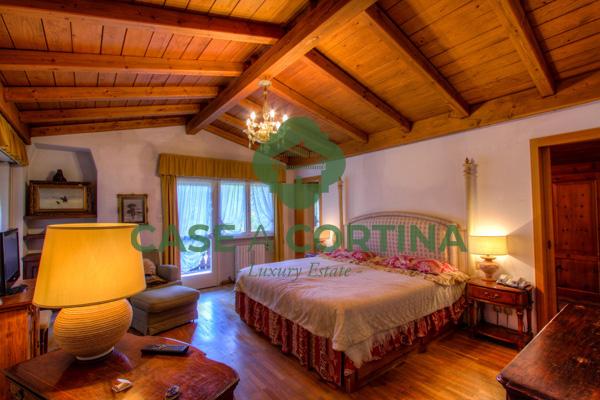 Villa Via Spiga Cortina19