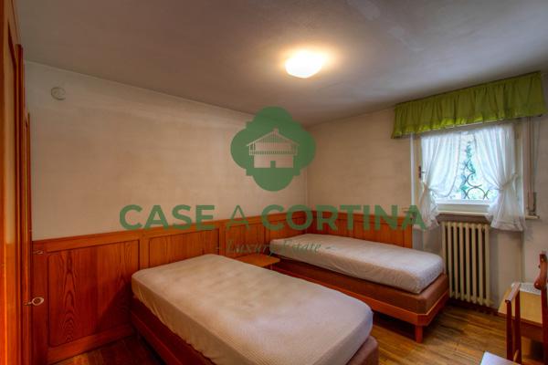 Villa Via Spiga Cortina20