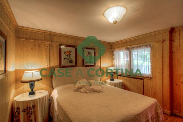 Villa Via Spiga Cortina21