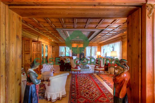 Villa Via Spiga Cortina24