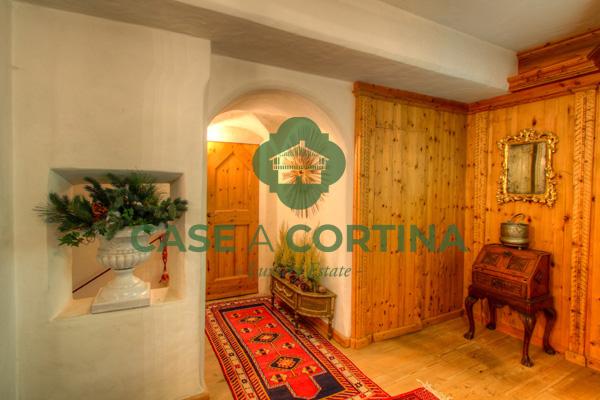 Villa Via Spiga Cortina28