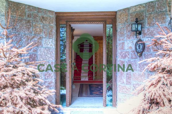 Villa Via Spiga Cortina29