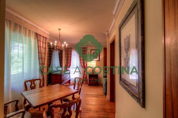 Villa Via Spiga Cortina3