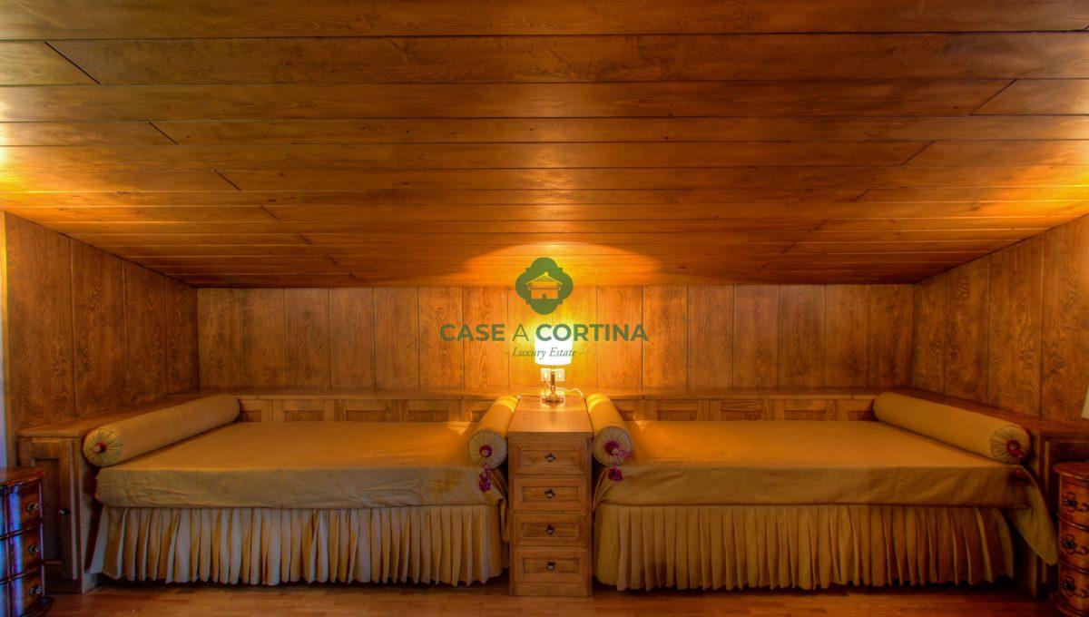 Villa Via Spiga Cortina5