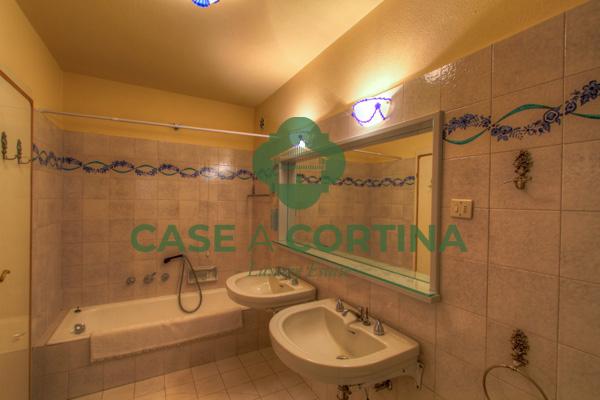 Villa Via Spiga Cortina6