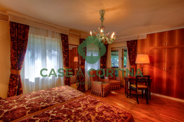 Villa Via Spiga Cortina7