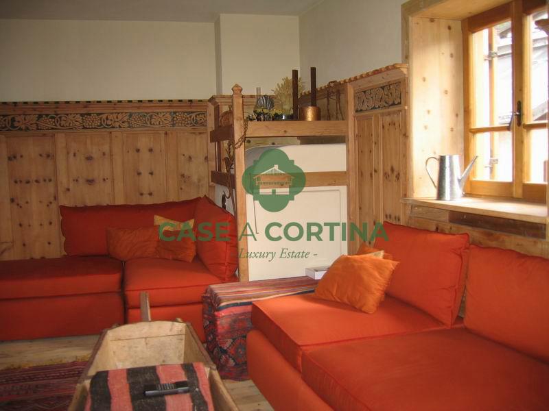 Appartamento in località Zuel