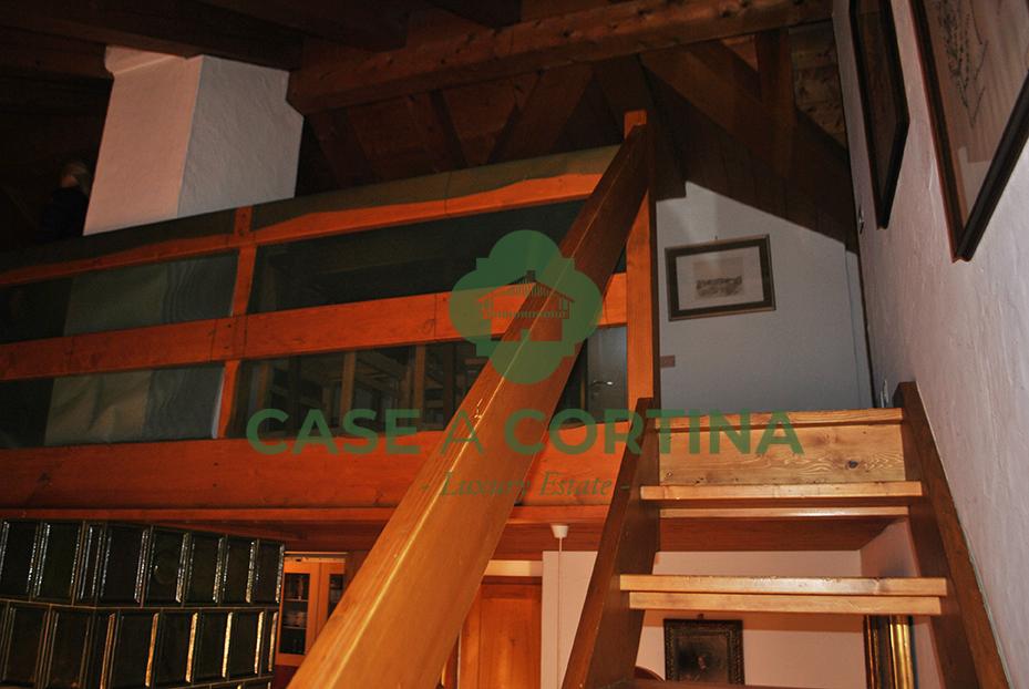 soppalco_appartamento via del castello