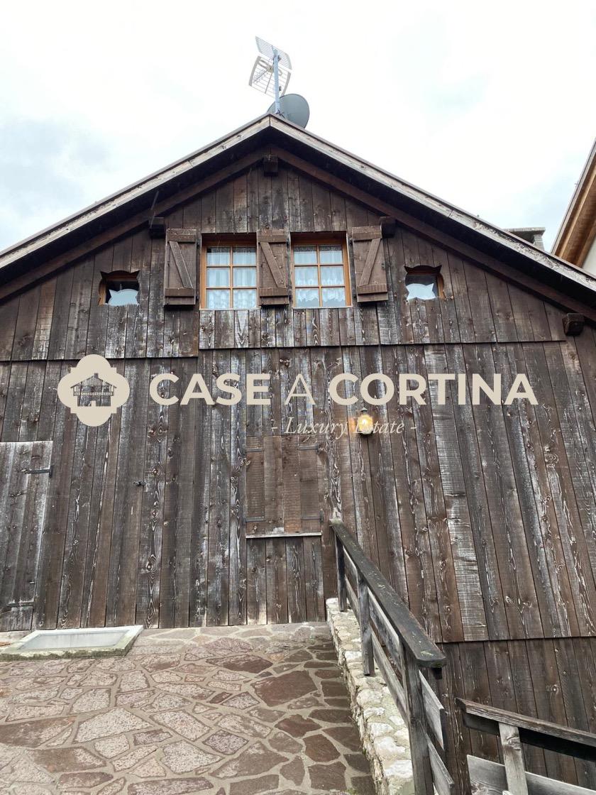 Appartamento centro Cortina d' Ampezzo